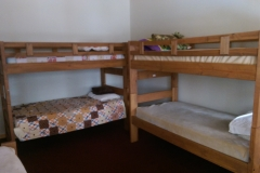 Retreat center rooms